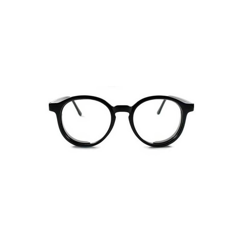 lunette ronde de vue pour femmes hommes 12 00. Black Bedroom Furniture Sets. Home Design Ideas
