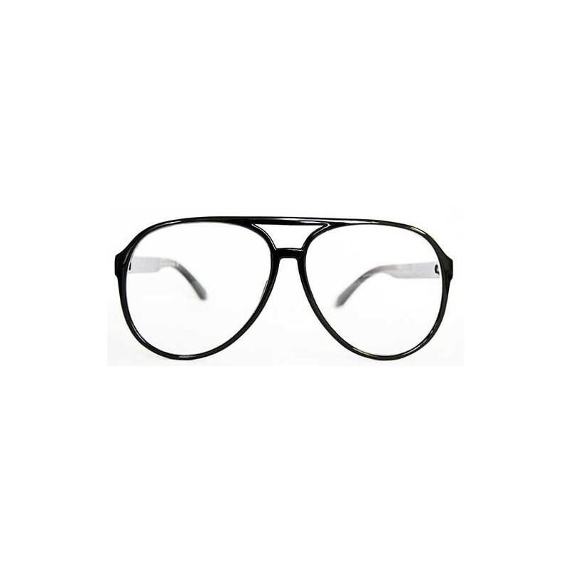 lunette de vue aviator homme femme 12 00. Black Bedroom Furniture Sets. Home Design Ideas
