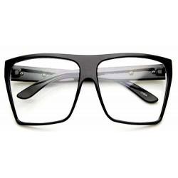 lunettes sans correction noir 2
