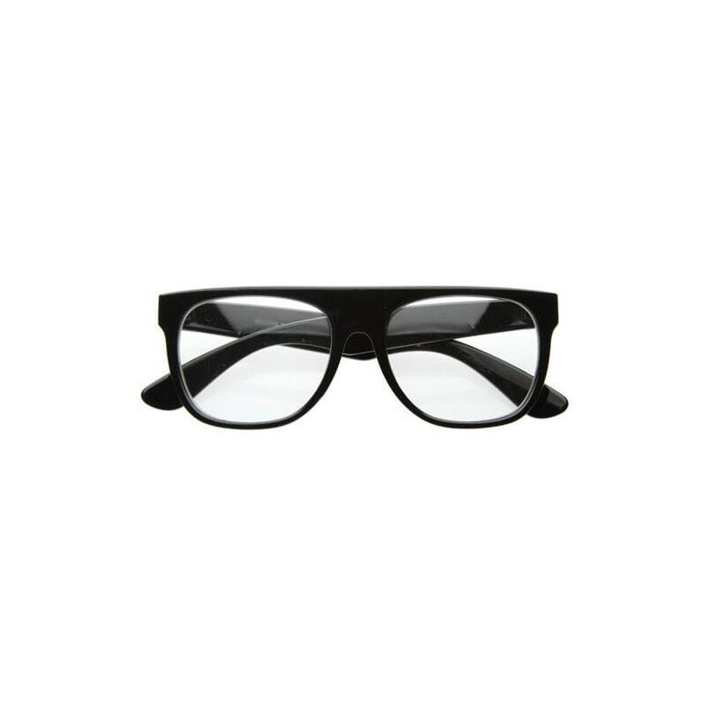 lunettes verres transparents homme 2018