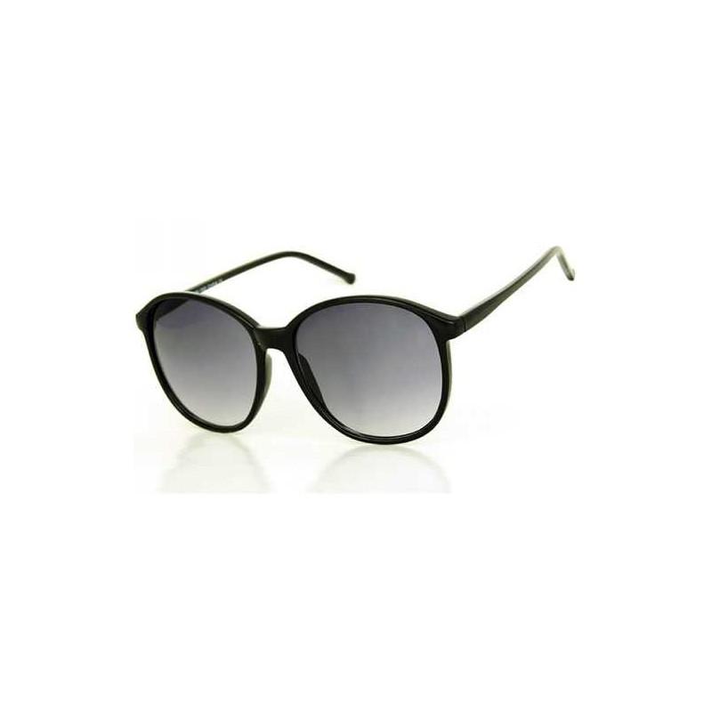lunettes de soleil femme tendance noir