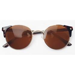 lunettes de soleil vintage e