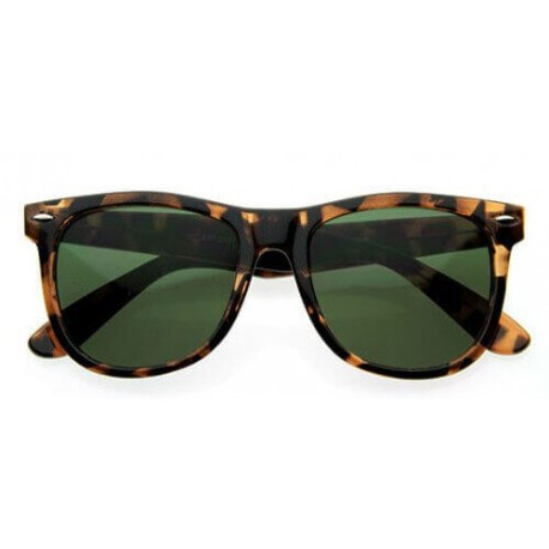 lunettes de soleil rétro