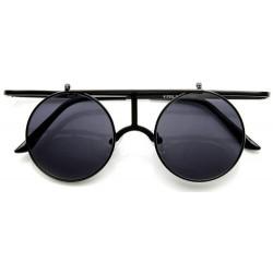 lunettes steampunk