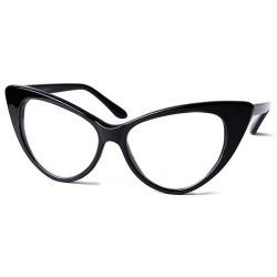 lunettes papillon sans correction